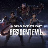 Dead by Deaylight nos transportará a la comisaría de Racoon City con Leon y Jill Valentine siendo perseguidos por Némesis