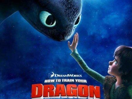 "Entrevista con Igor Lodeiro, animador de 'Cómo entrenar a tu dragón': ""Estoy casi seguro que habrá segunda parte"""