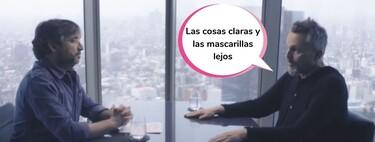 """Miguel Bosé arremete contra Jordi Évole tras su entrevista: """"Me esperaba que no hubiese tanta trampa, que iba a ser más respetuoso"""""""