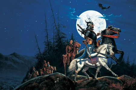 Las mejores (y más desconocidas) obras de la fantasía épica contemporánea