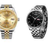 Ofertas en una amplia selección de relojes para hombre y mujer en Amazon