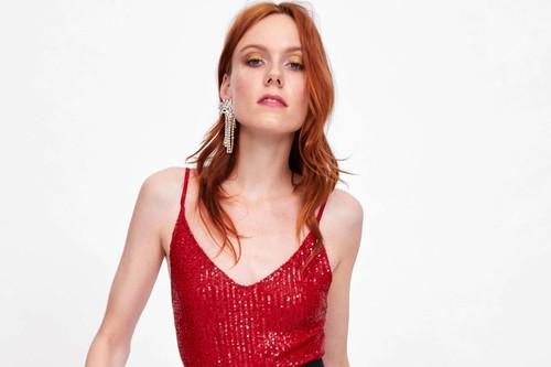 Zara tiene los vestidos más bonitos de esta temporada para lucir en las fiestas de verano