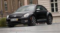 Volkswagen Beetle, presentación y prueba en Berlín (parte 2)