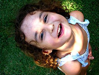La foto de tu bebé: la sonrisa de Franchu
