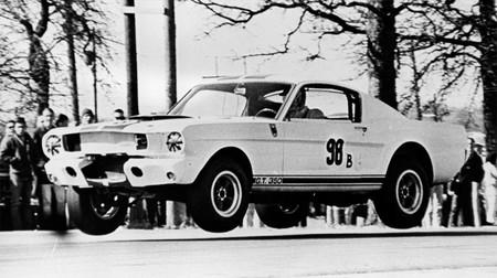 El primer Mustang Shelby GT350R ya es el Mustang más caro de la historia