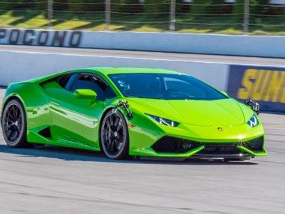 Si te sobran 675.000 dólares puedes comprar los 2.300 CV del Lamborghini Huracan más rápido del mundo