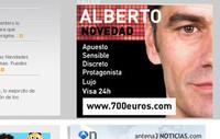 Buscando los 700 euros de Antena 3