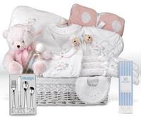 Canastillas de Musgo para el recién nacido