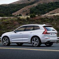 Trump cumple con la promesa de crear nuevos empleos... ¡en Europa! Volvo moverá la producción del XC60 de China a Europa