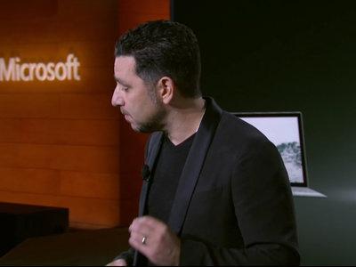 Microsoft se guardó algo de Surface en la manga y nos lo presentará este mes en su próximo evento