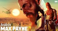 'Max Payne 3' para PS3: análisis