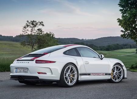 Porsche 911 R 2017 1280 14 1