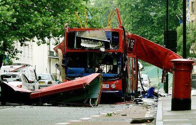 Rachid Bouchareb rueda 'London River' sobre los atentados de 2005