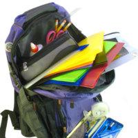 Consejos para proteger la espalda de los escolares