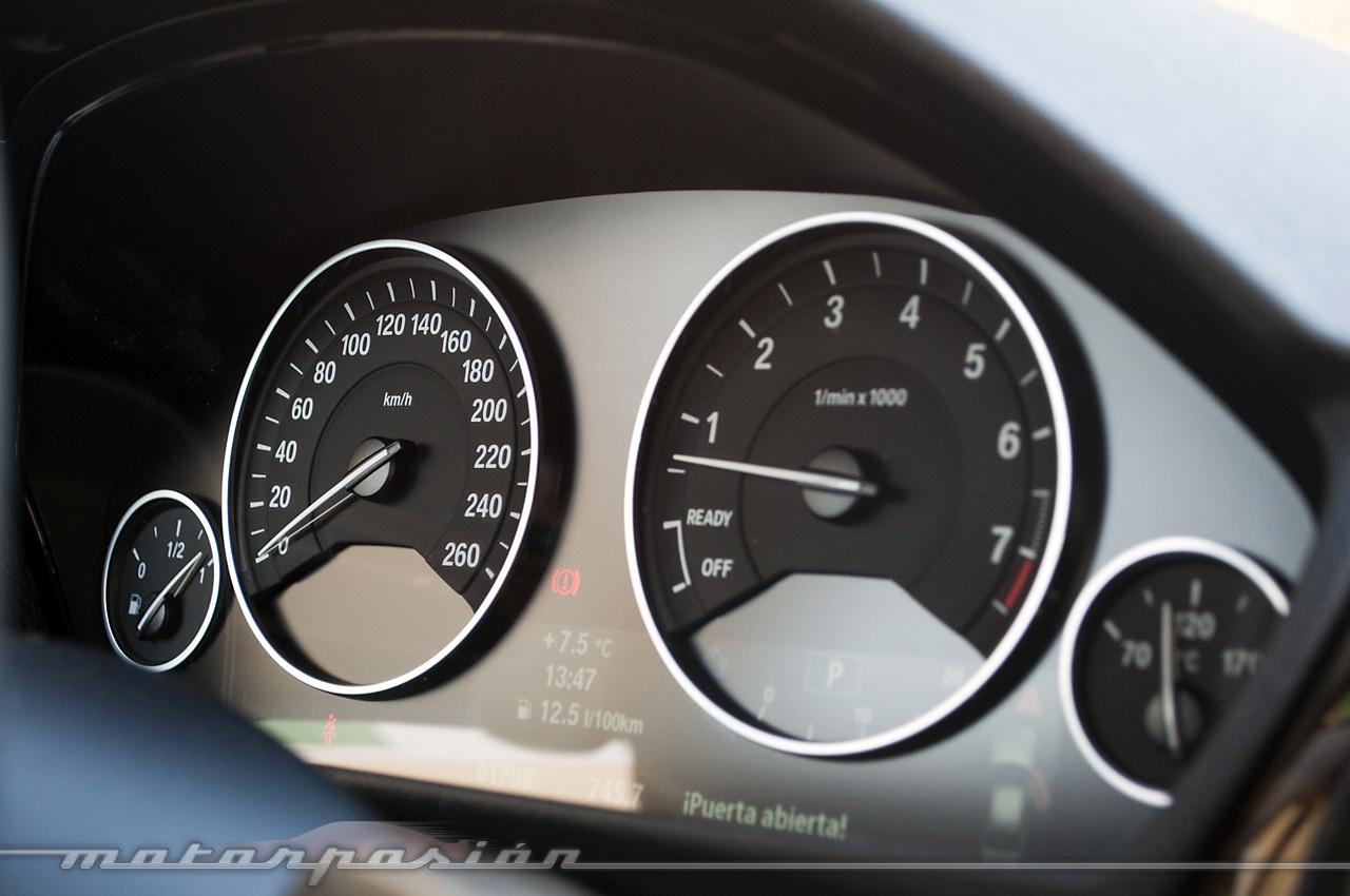 Foto de BMW Serie 3 (presentacion) (5/18)