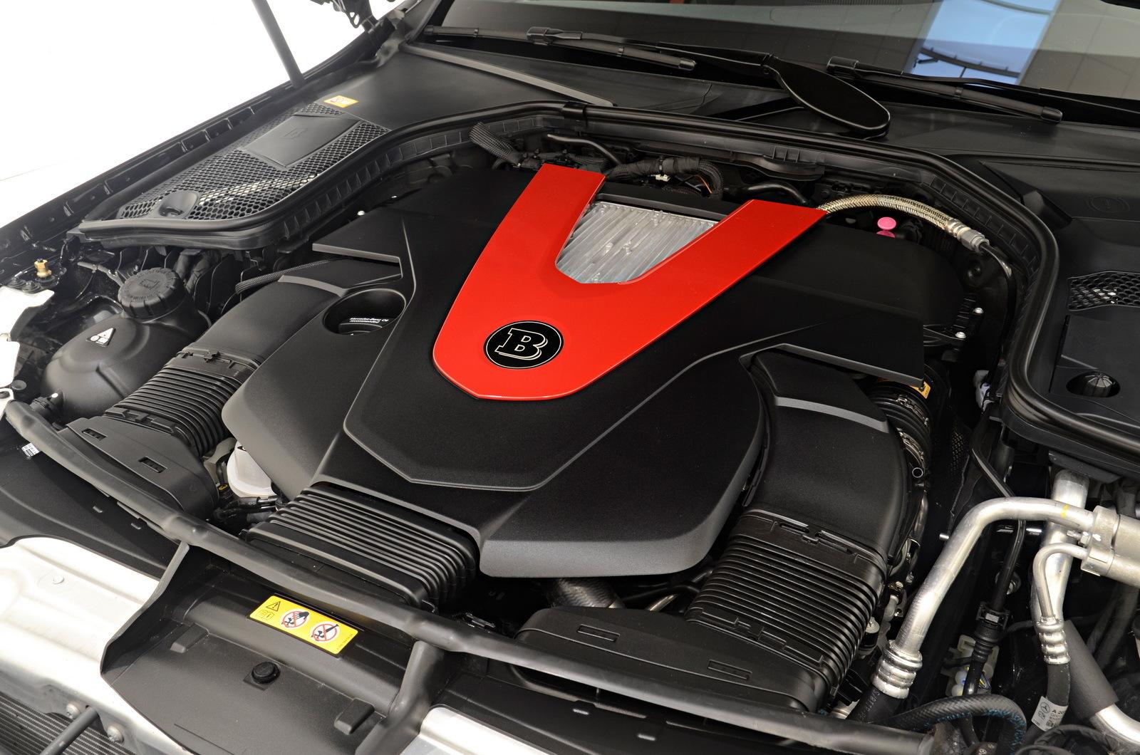Brabus C450 AMG