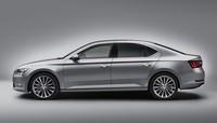 Škoda Superb 2015: primeros datos oficiales