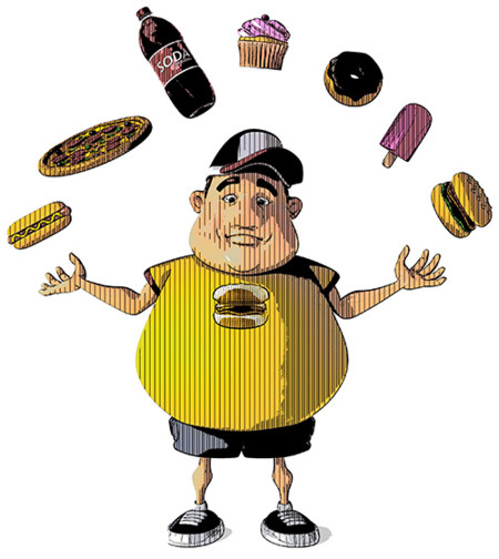 Cuerpo Sobrepeso 2
