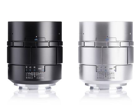 Meyer Optik Nocturnus 75mm F0.95: El teleobjetivo definitivo para los amantes del bokeh, el retrato y con cámaras Sony, Leica o Fuji
