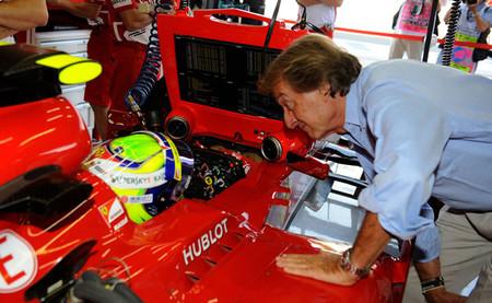 Felipe Massa cree que ha hecho un buen trabajo con Fernando Alonso