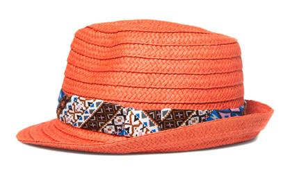 Sombrero-P&B