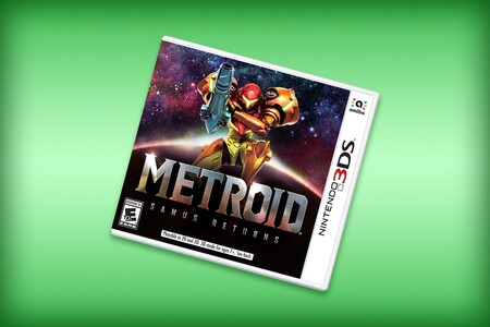 'Metroid: Samus Returns': así puedes evitar la reventa y conseguir el juego de Nintendo 3DS en Amazon México y a precio de lanzamiento