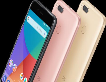 Oferta Flash: Xiaomi Mi A1, con cámara dual y Android One, por sólo 128,50 euros y envío gratis