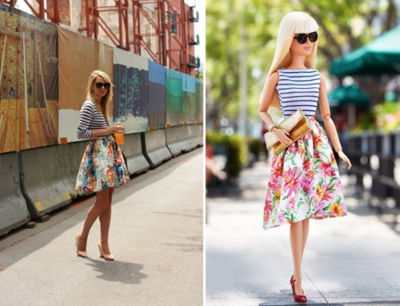 Barbie Vs Bloggers 3