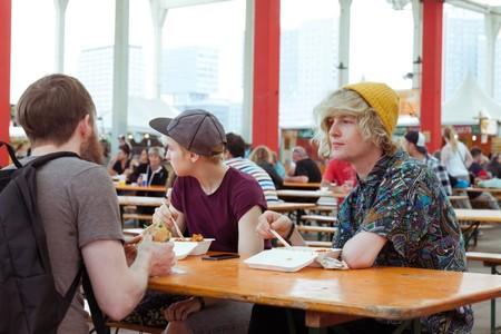 Los 'indies' quieren comer (bien): Primavera Sound presenta su cartel gastronómico