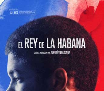 'El rey de la Habana', el pícaro de Cuba