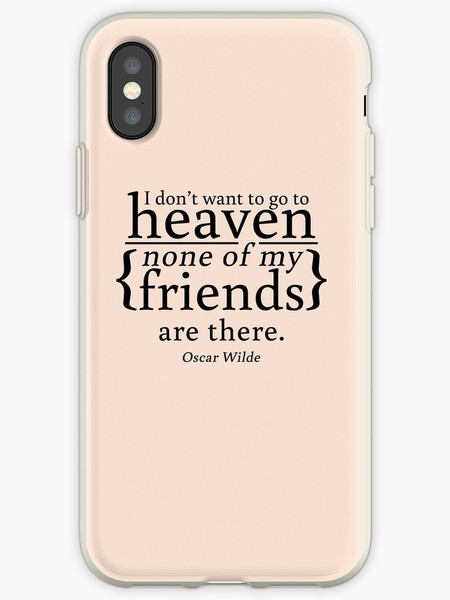 Funda Iphone Motivo Literato 14