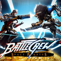 Dontnod anuncia Battlecrew Space Pirates, un shooter multijugador competitivo en 2D