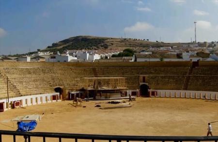 Juego de tronos: Un día en el rodaje. Un viaje desde Belfast hasta Sevilla