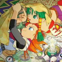 Dos clásicos en uno: Grandia HD Collection saldrá este mismo mes para Nintendo Switch