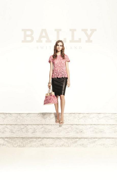 Foto de Bally Primavera-Verano 2012 (10/16)