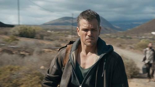 Estrenos de cine | 29 de julio | Jason Bourne y las malas madres de Zipi y Zape