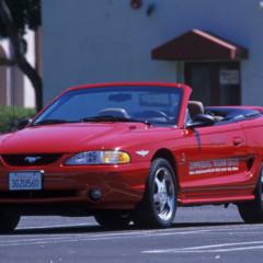 Foto 44 de 70 de la galería ford-mustang-generacion-1994-2004 en Motorpasión