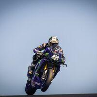 El paso de la Fórmula 1 por Portimao pone en alerta a MotoGP sobre el estado de su asfalto