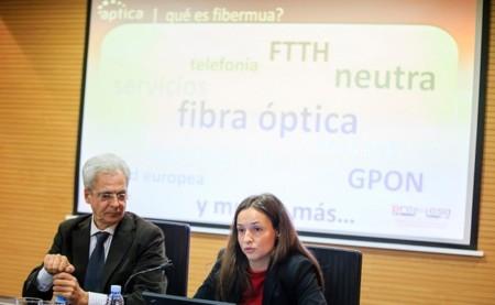 La red FTTH municipal de Ermua entrará en funcionamiento oficialmente el próximo martes