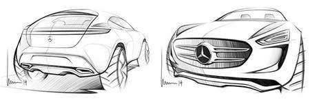 Mercedes Benz G Code Sumario