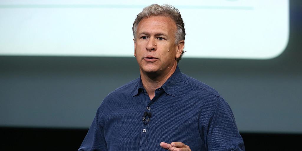 Phil Schiller estuvo presente recientemente en un evento de Audi en España
