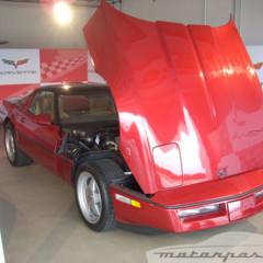 Foto 31 de 48 de la galería chevrolet-corvette-c6-presentacion en Motorpasión