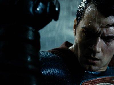 'Batman v Superman: El amanecer de la justicia', el espectáculo según Zack Snyder