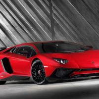 Sólo se producirán 600 unidades del Lamborghini Aventador SV