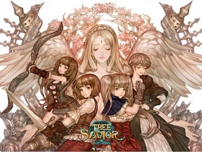 La alta demanda por el beta de Tree of Savior tumbó la página oficial