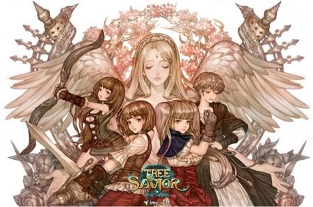 La alta demanda por el beta de Tree of Savior tumbó la página oficial
