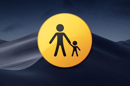 Cómo utilizar los controles parentales en macOS