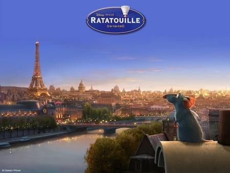 Las mejores películas infantiles: 'Ratatouille'