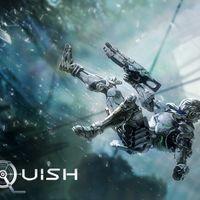 Vanquish ha llegado a PC: aquí tienes sus primeros 14 minutos en 4K  y ya puedes comparar su aspecto con el de PS3