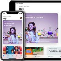 Los estadounidenses con iPhone se han gastado 100 dólares en la App Store el año pasado, según estimaciones de Sensor Tower